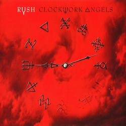 Vos derniers achats - Page 3 Cover-2251rush_2795clockw